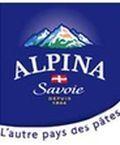 Logo Alpina Savoie